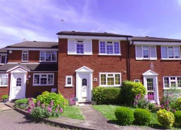 Thumbnail 3 bed terraced house for sale in Firs Avenue, Friern Barnet, London, .
