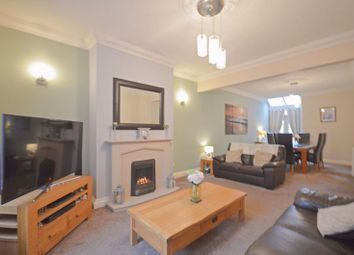 3 bed end terrace house for sale in Corporation Road, Workington CA14