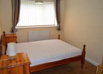 Thumbnail 1 bed flat to rent in Cecil Gowing Court, Sprowston, Norwich
