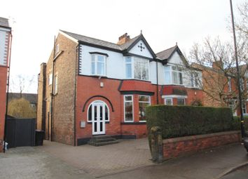 4 bed semi-detached house for sale in Sandy Lane, Stretford, Manchester M32