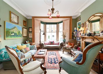 4 bed terraced house for sale in Queensdale Road, London W11