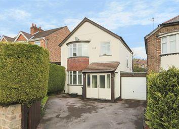 Thumbnail 3 bedroom detached house for sale in Westdale Lane, Carlton, Nottinghamshire