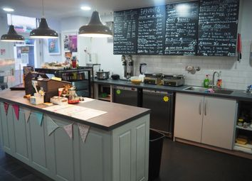 Thumbnail Restaurant/cafe for sale in Cafe & Sandwich Bars DL3, County Durham