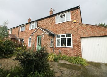 Thumbnail 3 bed semi-detached house for sale in Dickinson Road, Formby, Merseyside