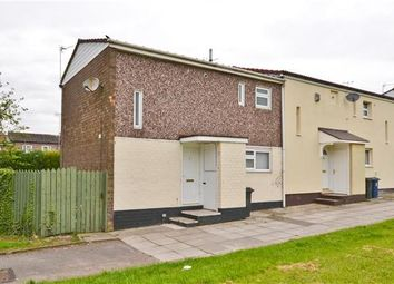 Thumbnail 3 bed end terrace house for sale in Ferndale, Skelmersdale