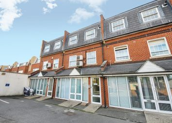 Thumbnail 1 bed flat to rent in Jupiter Court, 10-12 Tolworth Rise