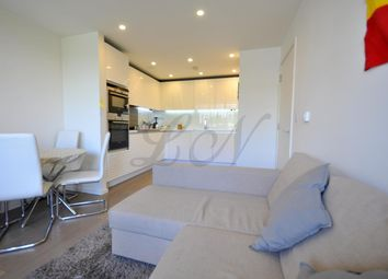 Thumbnail 1 bed flat to rent in Central Street, Clerkenwell