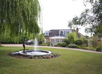 Thumbnail 7 bed detached house for sale in High Wych, Sawbridgeworth