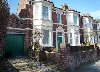 Thumbnail 4 bed semi-detached house to rent in Festing Road, Southsea