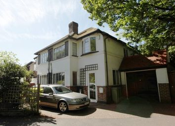 Thumbnail 3 bed semi-detached house to rent in Mayfield Road, Hersham, Walton-On-Thames, Surrey