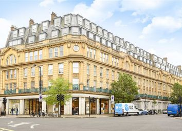 Thumbnail 3 bed flat for sale in Chepstow Place, London