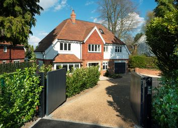 5 bed detached house for sale in Heath Drive, Walton On The Hill KT20
