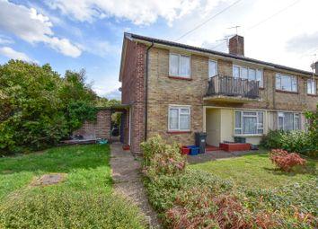 Thumbnail 2 bed maisonette for sale in Exeter Road, Feltham