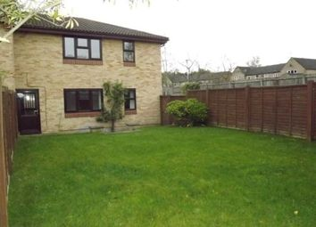 Thumbnail 2 bed terraced house to rent in Burnmoor Chase, Bracknell