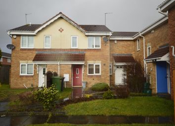 Thumbnail 2 bedroom semi-detached house to rent in Park Meadow Avenue, Bilston