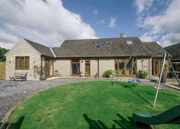 Thumbnail 5 bed detached house for sale in Peats Close, Kirk Ireton, Ashbourne