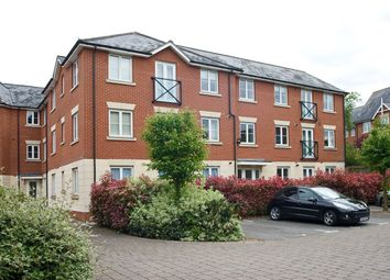 Thumbnail 2 bed flat for sale in Gerard Gardens, Chelmsford