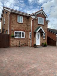 Thumbnail 3 bed detached house to rent in Greenfield Gardens, Doncaster