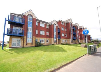 Thumbnail 2 bed flat for sale in Ensign Court, Westgate Road, Lytham St. Annes