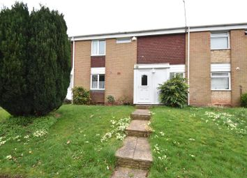 Thumbnail 3 bed terraced house for sale in Ploughmans Way, Droitwich