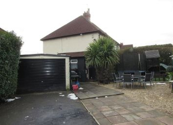 Thumbnail 2 bed semi-detached house for sale in Hiles Road, Cardiff