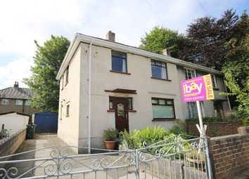 Thumbnail 3 bedroom semi-detached house for sale in Pickthorn Close, Lancaster