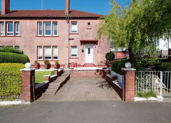 Thumbnail 3 bed flat for sale in Potter Street, Tollcross, Glasgow