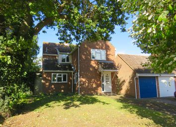 Thumbnail 4 bed detached house for sale in Ullswater Close, Great Notley, Braintree