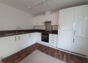 1 bed flat to rent in Hubert Walter Drive, Maidstone, Kent. ME16