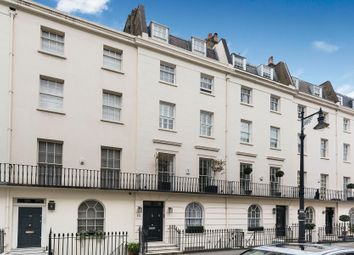 Thumbnail 5 bed terraced house to rent in Chester Road, Belgravia