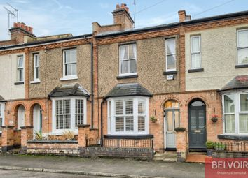 Thumbnail 2 bed terraced house for sale in Albert Street, Leamington Spa