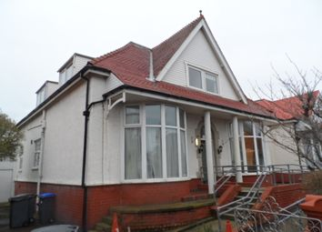 Thumbnail 5 bed detached bungalow for sale in Fourth Avenue, Blackpool