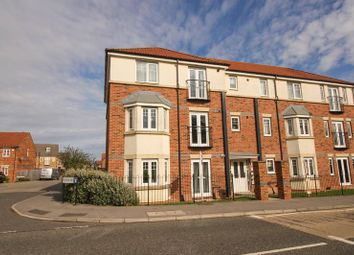 Thumbnail 2 bed flat for sale in Rockmore Road, Blaydon-On-Tyne