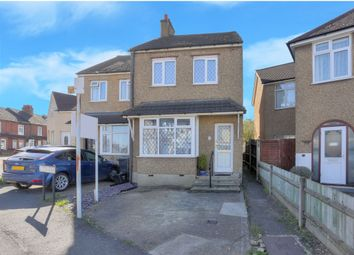 Thumbnail 3 bed property for sale in Sutton Road, St.Albans