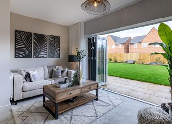 Thumbnail 2 bedroom semi-detached house for sale in Plot 145 - The Langley, Sheerlands Road, Finchampstead