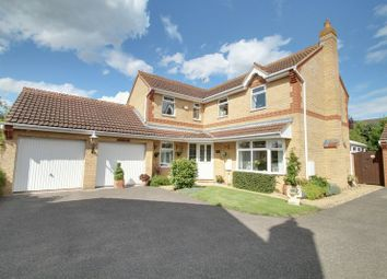 4 bed detached house for sale in Fraserburgh Way, Orton Southgate, Peterborough PE2