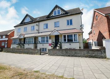 1 bed flat for sale in Lumley Avenue, Skegness PE25