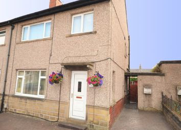 Thumbnail 3 bedroom semi-detached house for sale in Long Grove Avenue, Huddersfield