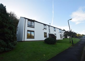 Thumbnail 2 bed flat for sale in Devonshire Drive, Portishead, Bristol