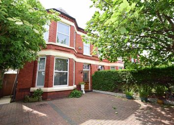Thumbnail 4 bed semi-detached house for sale in Serpentine Road, Wallasey, Merseyside