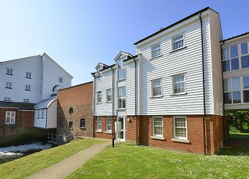Thumbnail 1 bedroom flat for sale in Waters Edge, Barton Mill Road