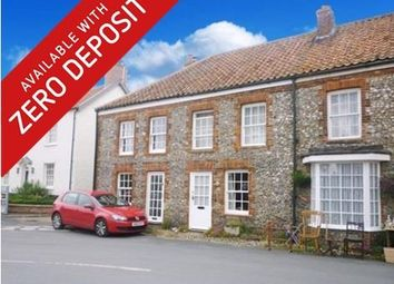 Thumbnail 2 bedroom property to rent in High Street, Castle Acre, King's Lynn