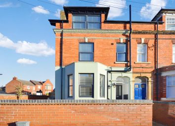 Thumbnail 1 bedroom flat to rent in Whisby House, West Parade, Lincoln