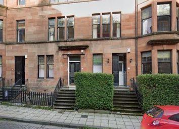 3 bed flat to rent in Kersland Street, Hillhead, Glasgow G12