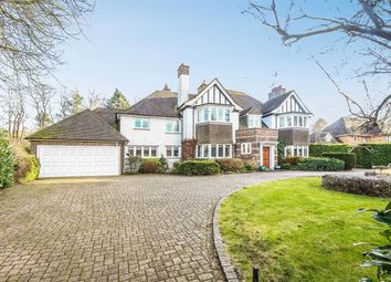 Thumbnail 7 bed detached house for sale in Webb Estate, Purley, Surrey