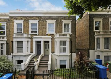 Thumbnail 4 bed semi-detached house for sale in Chadwick Road, London