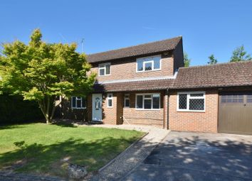 Thumbnail 4 bed detached house for sale in Katherine Close, Penn, High Wycombe