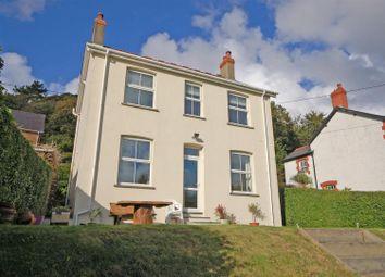 Thumbnail 3 bed property for sale in Rhydyfelin, Aberystwyth