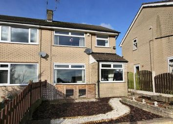 3 bed semi-detached house for sale in Millbank Close, High Green, Sheffield, South Yorkshire S35