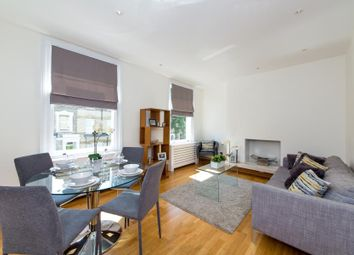 Thumbnail 3 bedroom flat to rent in Gayton Road, London